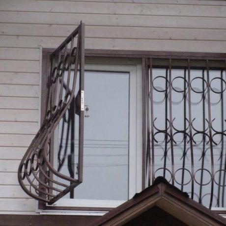решётки на окна металл Калининград