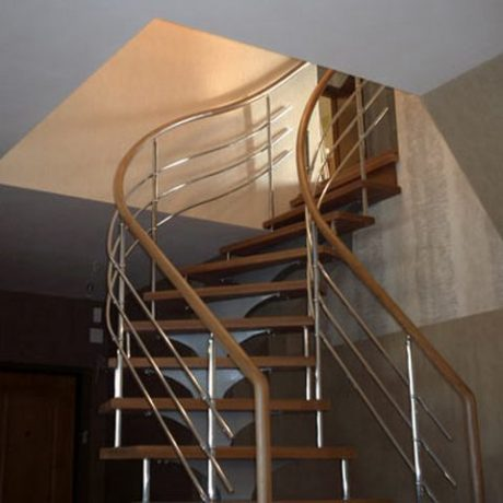 Лестницы металл ковка Калининград